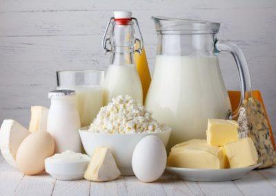 Biała dieta – wybielanie zębów