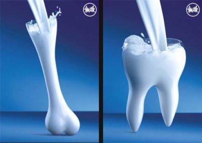 Co jeść aby mieć zdrowe zęby cz.2