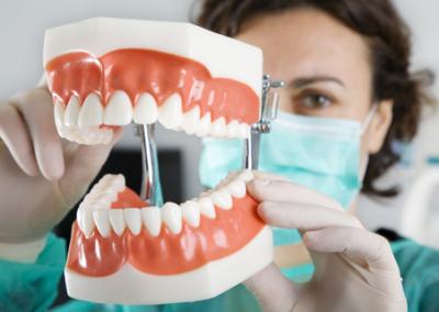 Protetyka stomatologiczna łódź