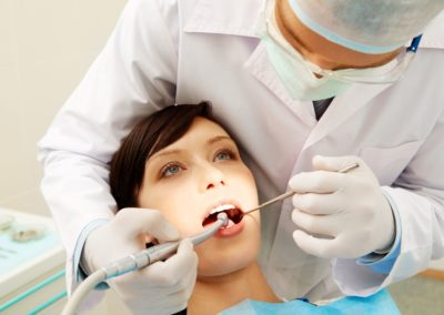 Fluoryzacja zębów łódź