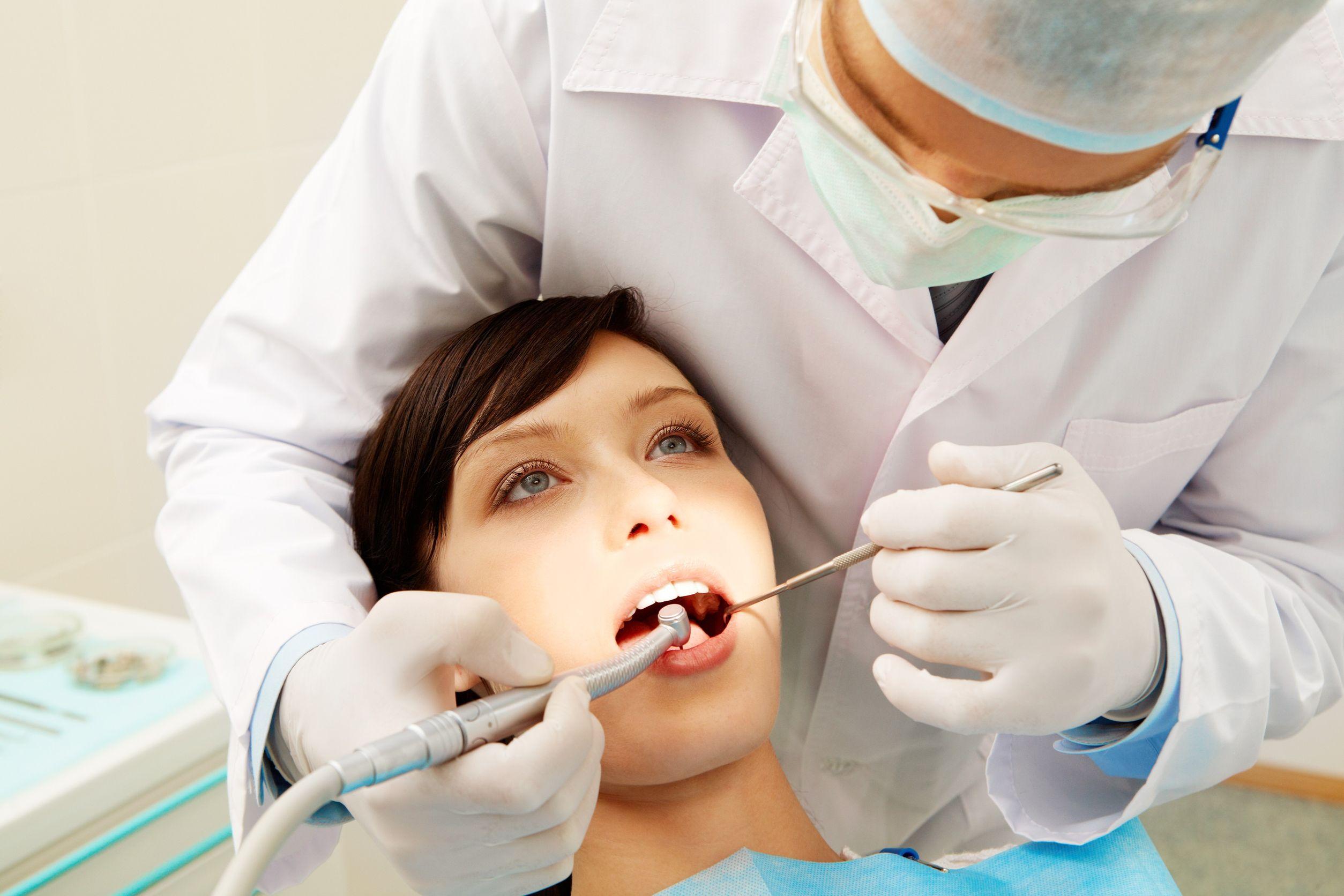 Fluoryzacja zębów łódź, usuwanie kamienia, skaling